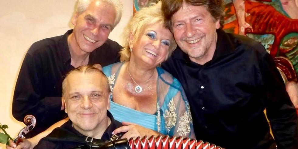 Ilona Cudek Quartett RESERVIERT (1)