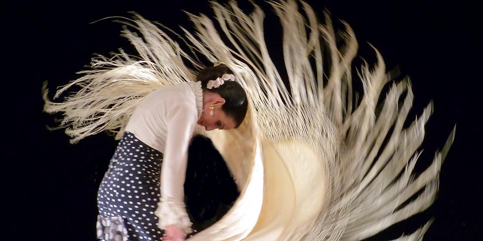 """Tablao Flamenco"" mit Montserrat Suárez"