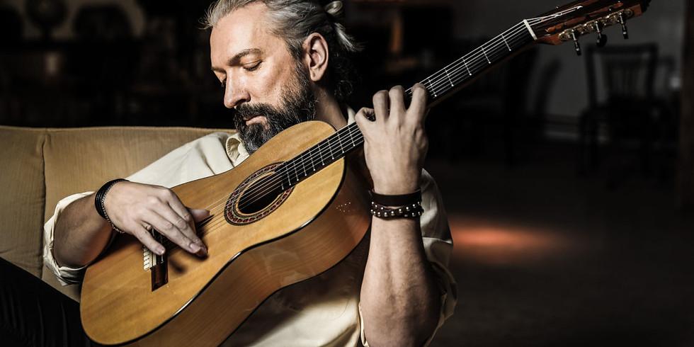 Max Herzog & Friends  Flamenco