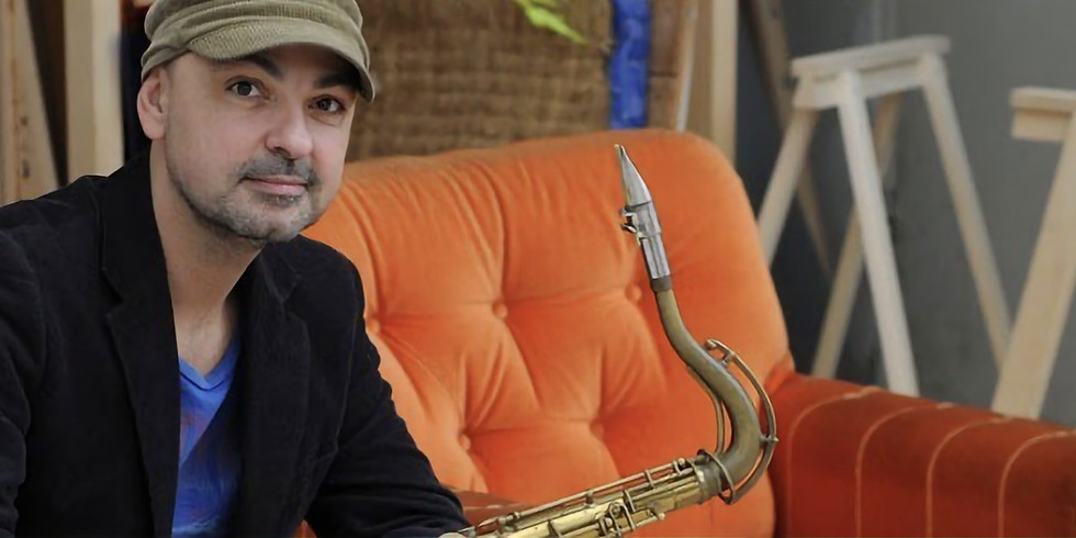 Marcio Tubino  *  Jazz