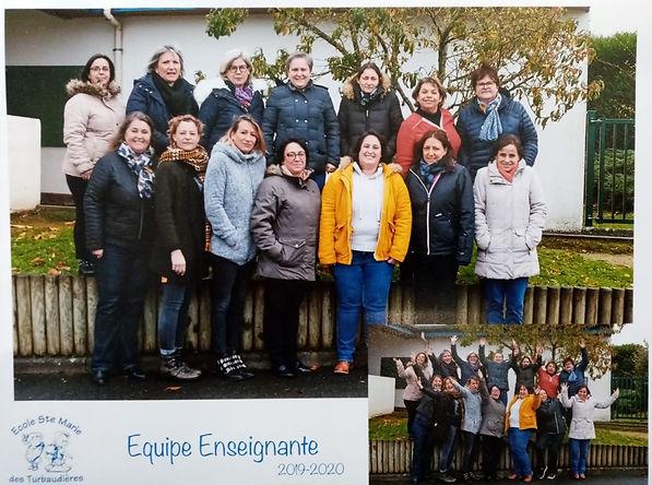 Equipe Enseignante 2019-2020.jpg