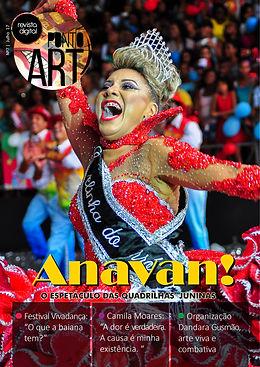 Revista Ponto Art - 7ª Edição-  issuu 00