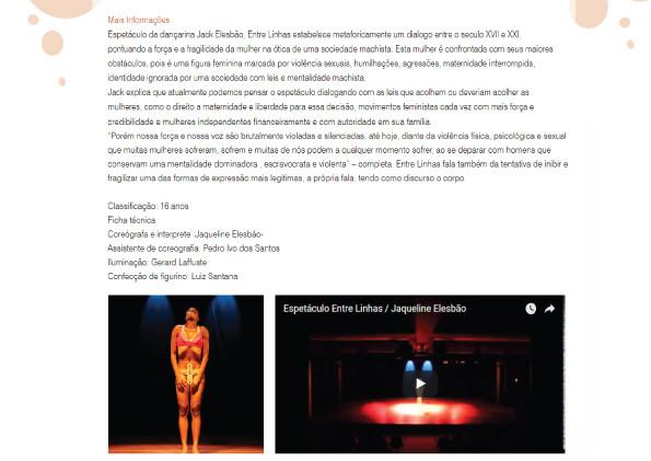 Teatro Gamboa
