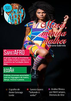 Revista Ponto Art - 2ª Edição- baixar.pn
