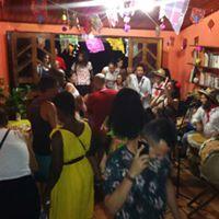 Casa Pachamãe