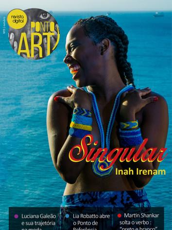 Revista Ponto Art - 3ª Edição- REVISÃO.j