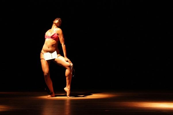 Entrelinhas- Teatro Gamboa 2015