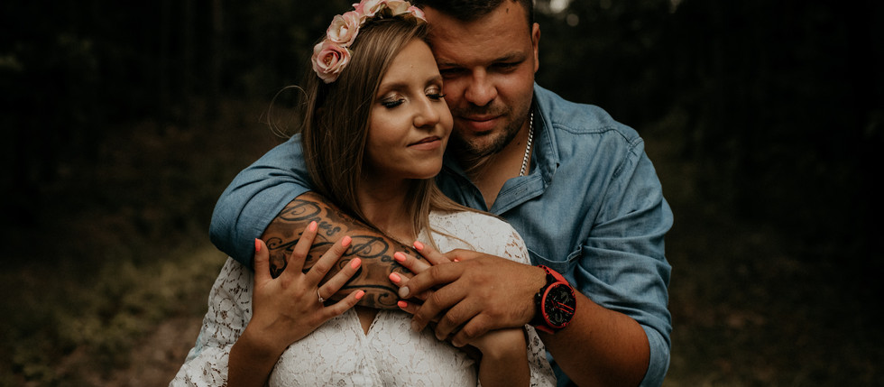 Magdalena & Jakub