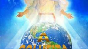 Nasce a Nova Terra Iluminada na Fonte Manancial de Luz