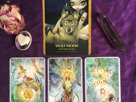 Tarot Scope for the Month of May