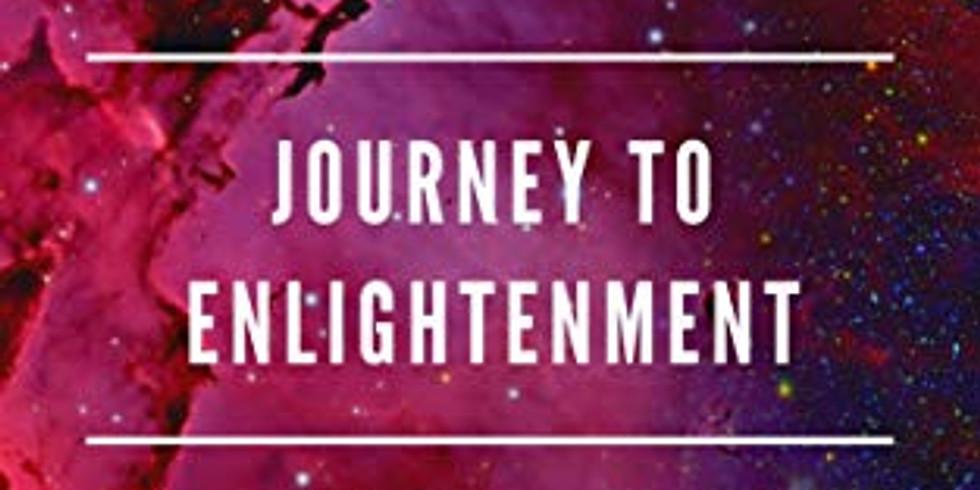 Journey To Enlightenment Tarot