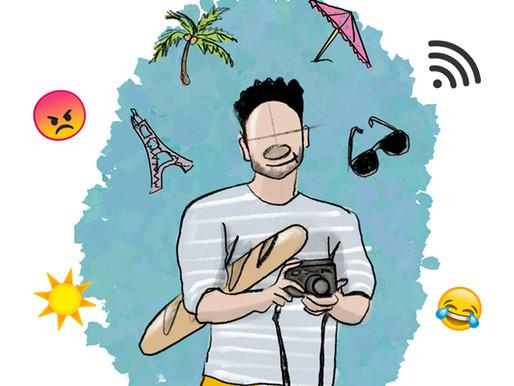 10 phrases irritantes qui illustrent le cliché parisien en voyage