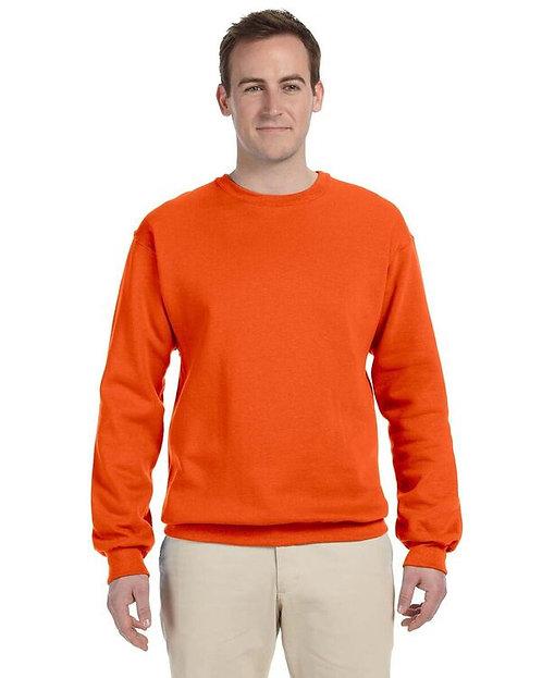 Crew Neck Sweatshirt Plus Sizes