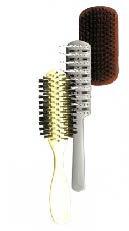 Hairbrushes
