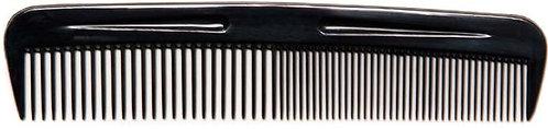 """5"""" Comb, Black"""