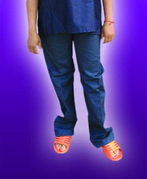 Uniform Pants, Solid Colors