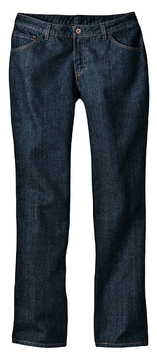 Dickie's Womens Jeans