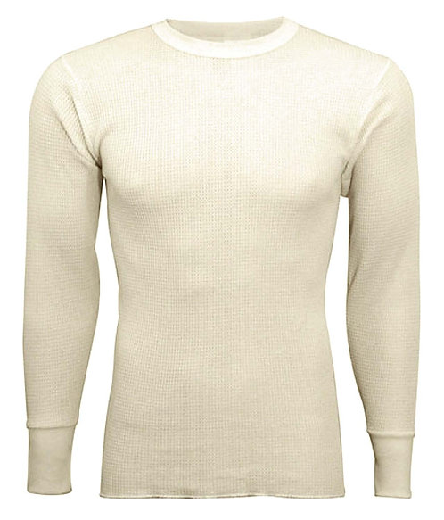 Heavyweight Thermal Tops