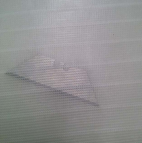 Clear Cover Heat Sealed Mattress