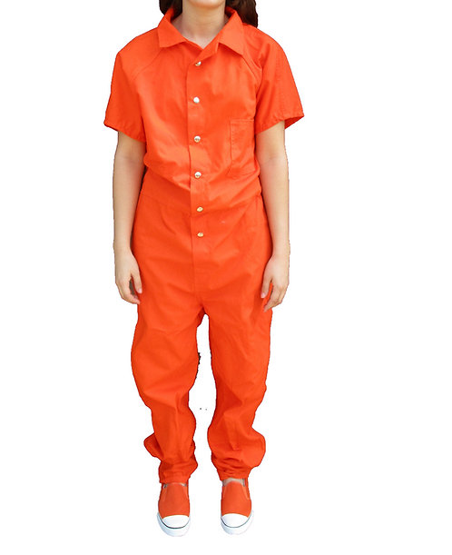 Coveralls, Solid Colors