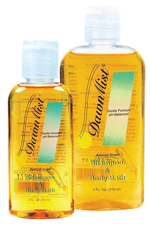 Shampoo and Body Bath