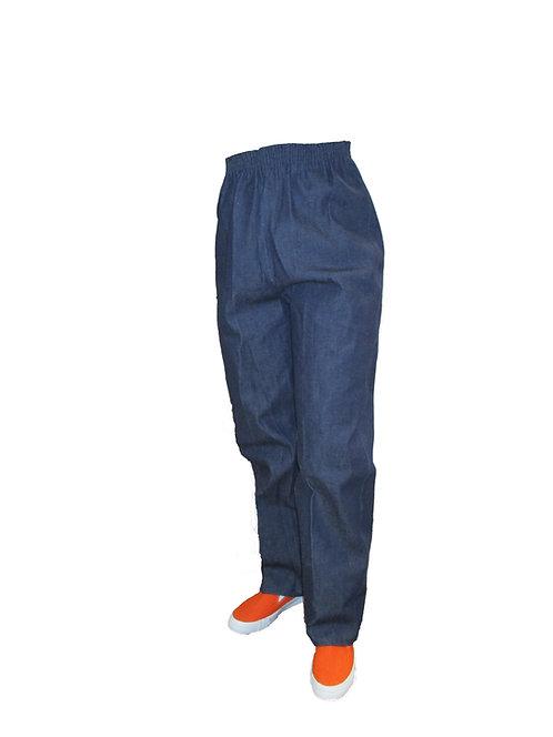 Elastic Waist Jean
