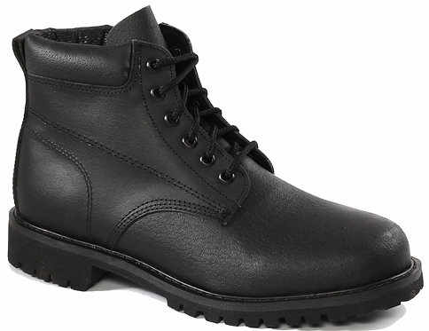 "6"" Split Leather Work Boot"