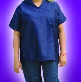 Uniform Tops, Solid Colors