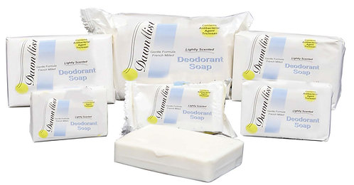 Antibacterial Soap- Individually Wrapped
