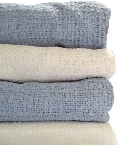 Cotton Snag-free Blanket