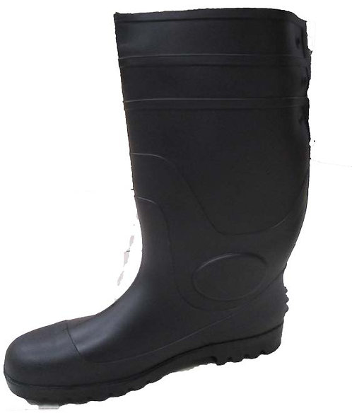 Rubber Kitchen Boot size 13