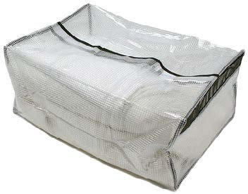 ClearBox In-Cell Organizer