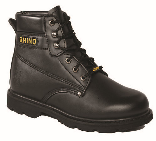 Steel Toe Safety Work Boot size 15