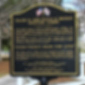 Boykin Lodge Marker
