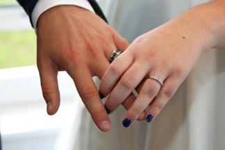 Allon wedding