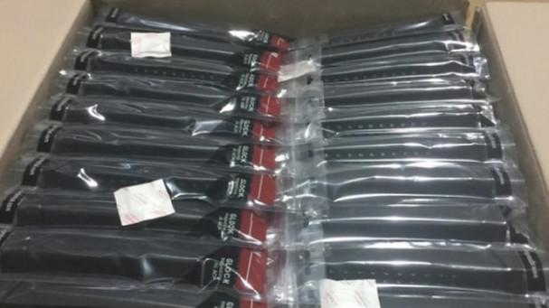 Savannah Port Seizes $2 Million in Counterfeit Glock Magazines