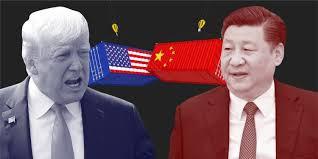 President Trump Trade War