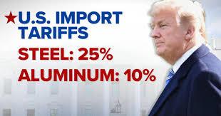 Steel Import Tariffs