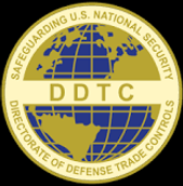 U.S. Department of State DDTC Export Con