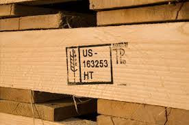 Wood Packaging Material Violations (WPM)