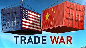 U.S. China Trade War on U.S. Exports of Cars, Trucks, and Auto Parts