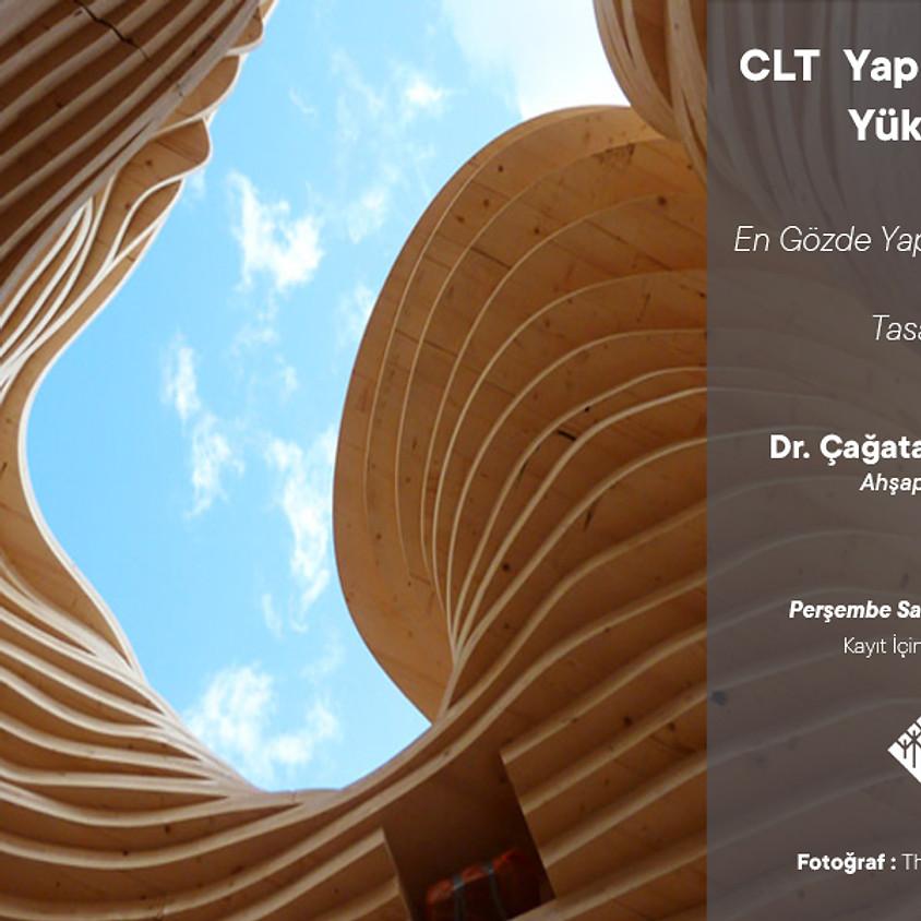 CLT Yapılar Nasıl Yükseliyor? 21.yüzyılın en gözde yapı malzemesi CLT ve tasarım kriterleri