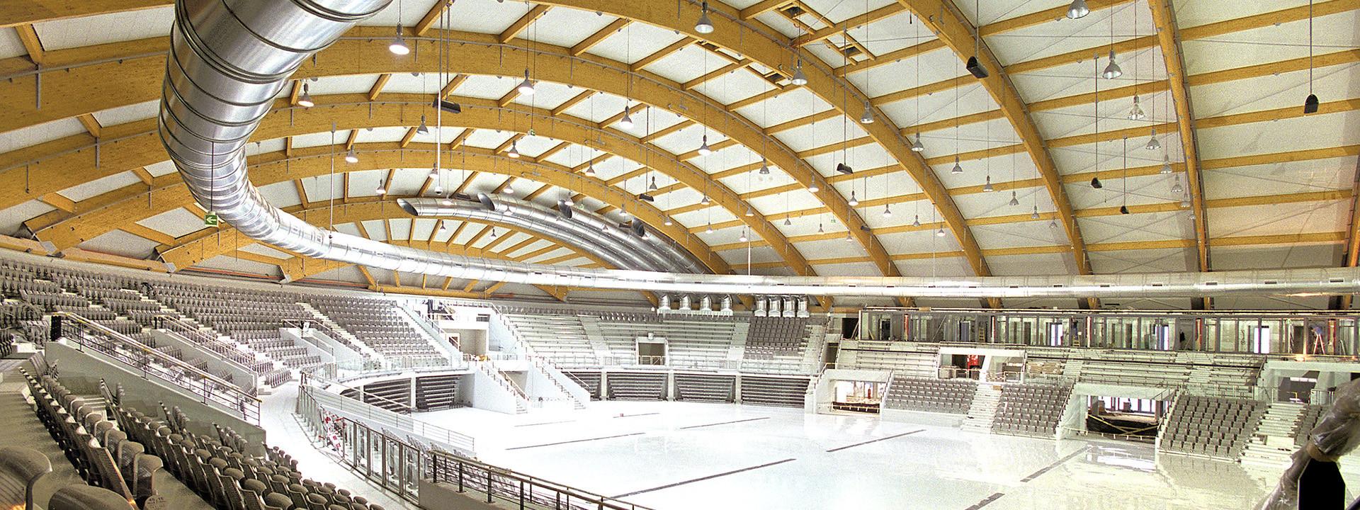 Salzburg Arena