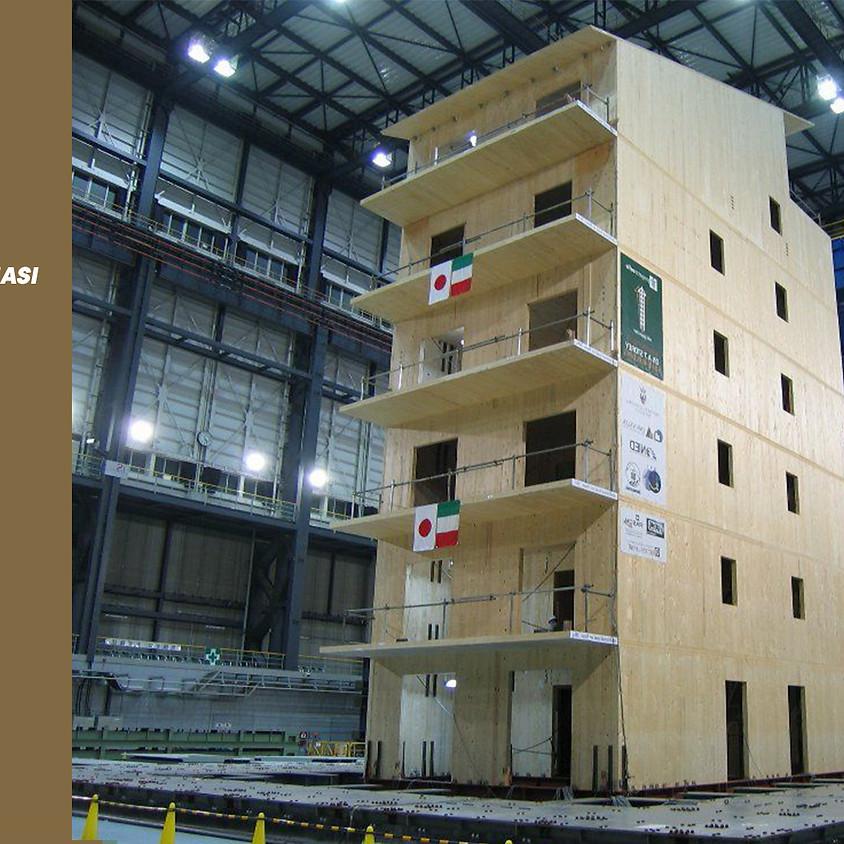 Minimum Sismik Hasar İçin Tasarlanmış Orta Katlı Bir Betonarme ve CLT Binanın Karşılaştırılması
