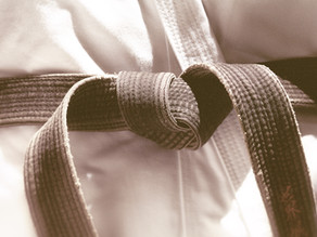 What Martial Arts Means To Me By Benny Sullivan