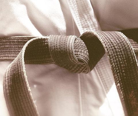 Black Belt Club! (Open to Public)