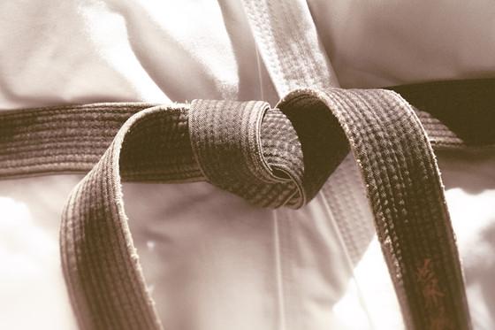 Shotokan, Cancer, And Zanshin....