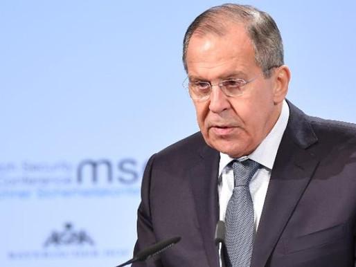 RUSSIA CLOSING U.S. CONSULATE