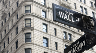 Wall Street rises on stimulus bets as labor market rebound cools