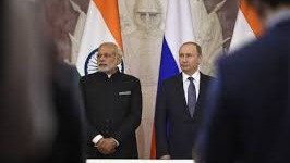 SANCTIONS AGAINST RUSSIA MAY AFFECT INDIA